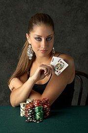 Poker and Cards Money Spell